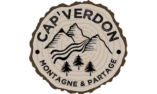 Cap Verdon montagne et partage