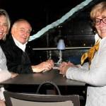 Soirée anniversaire Happy Hand avec la particiapation de la fondatrice de l'AMAPEI de Monaco