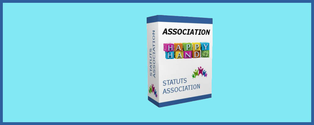 articles des sattuts de l'association Happy Hand