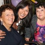 Particiapants à la Soirée anniversaire de Happy Hand