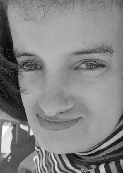 Zazou, celle par qui tout a commencé... Un handicap citoyen pour Elle et les autres