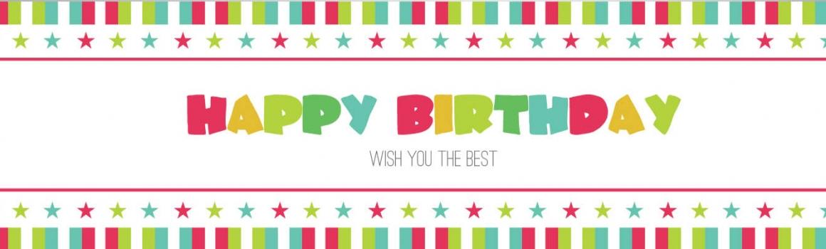 Soirée «Happy Birthday HAPPY HAND»